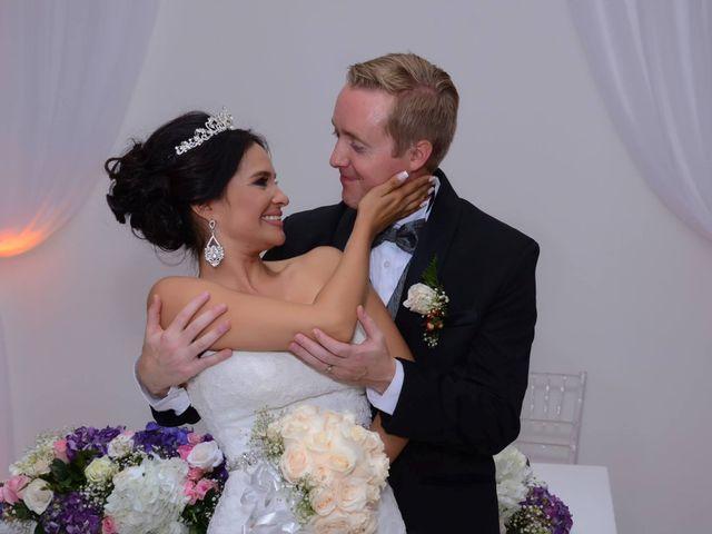 El matrimonio de James y Luz María en Barranquilla, Atlántico 84