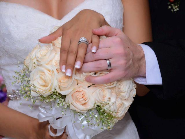 El matrimonio de James y Luz María en Barranquilla, Atlántico 85