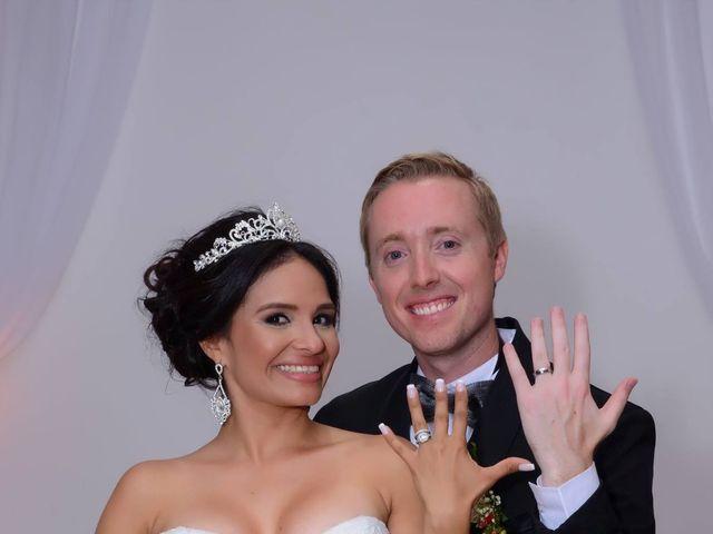 El matrimonio de James y Luz María en Barranquilla, Atlántico 86