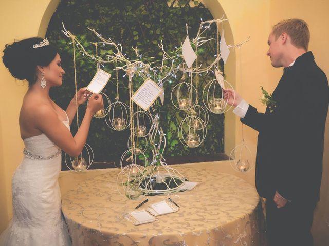 El matrimonio de James y Luz María en Barranquilla, Atlántico 89