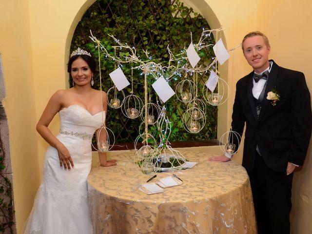 El matrimonio de James y Luz María en Barranquilla, Atlántico 90