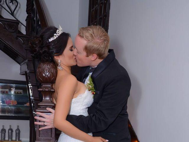 El matrimonio de James y Luz María en Barranquilla, Atlántico 100