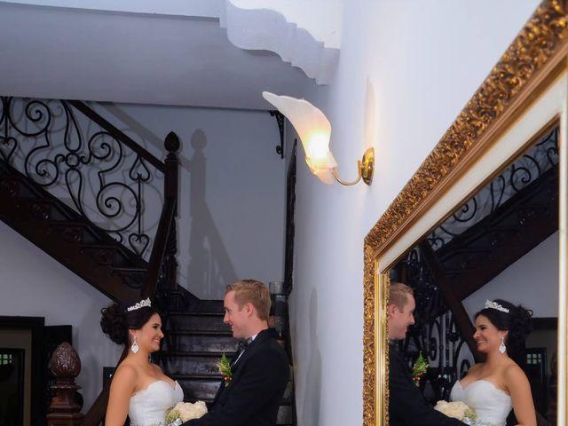 El matrimonio de James y Luz María en Barranquilla, Atlántico 101
