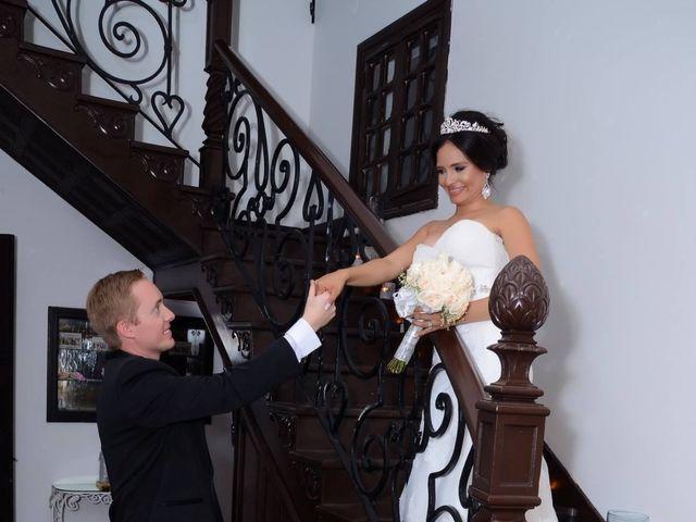El matrimonio de James y Luz María en Barranquilla, Atlántico 102