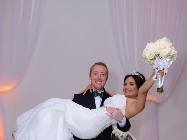El matrimonio de James y Luz María en Barranquilla, Atlántico 103