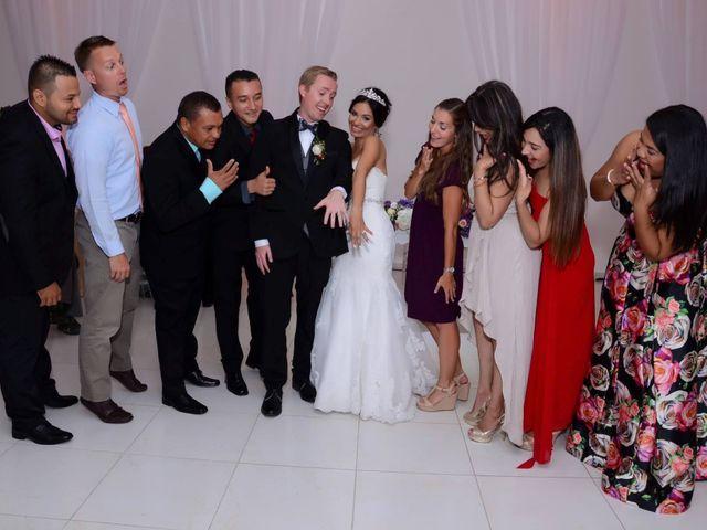 El matrimonio de James y Luz María en Barranquilla, Atlántico 106