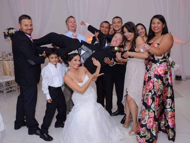 El matrimonio de James y Luz María en Barranquilla, Atlántico 108