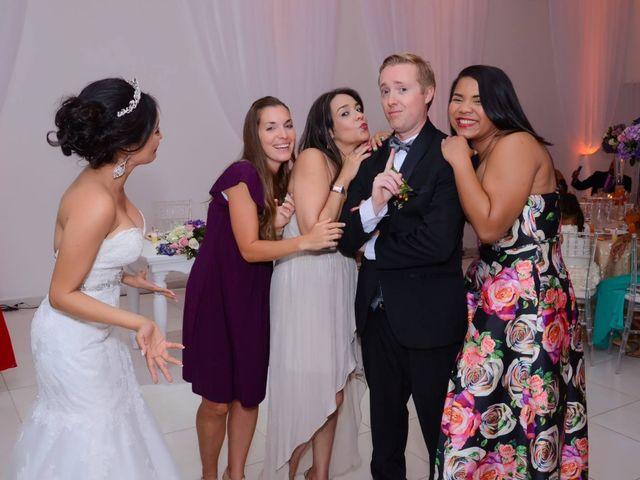El matrimonio de James y Luz María en Barranquilla, Atlántico 110