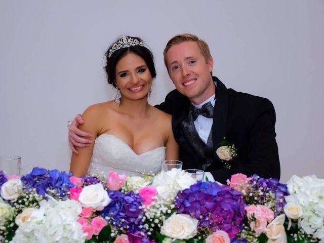 El matrimonio de James y Luz María en Barranquilla, Atlántico 112