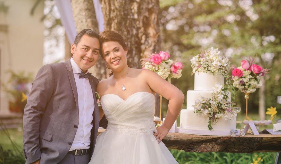 El matrimonio de Álvaro  y Ana  en Popayán, Cauca
