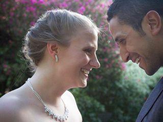 El matrimonio de Héctor y Katie  2