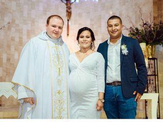 El matrimonio de Diana Carolina  y Julián David  3