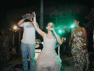 El matrimonio de Ana y Andres 2