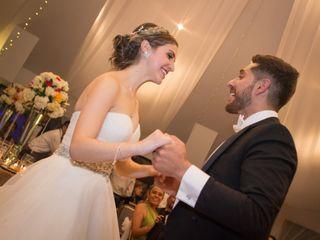 El matrimonio de Sarah y Jorge 2