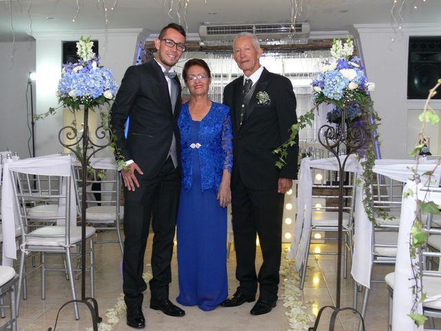 El matrimonio de Cristian y Jennifer en Bogotá, Bogotá DC 8