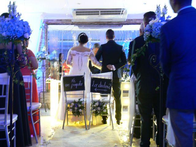 El matrimonio de Cristian y Jennifer en Bogotá, Bogotá DC 14