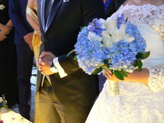 El matrimonio de Cristian y Jennifer en Bogotá, Bogotá DC 15