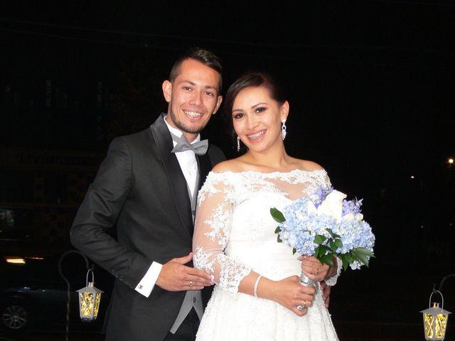 El matrimonio de Cristian y Jennifer en Bogotá, Bogotá DC 32