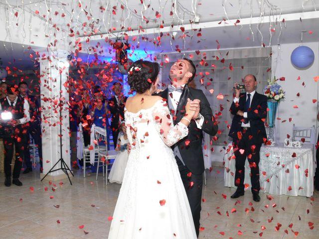 El matrimonio de Cristian y Jennifer en Bogotá, Bogotá DC 34