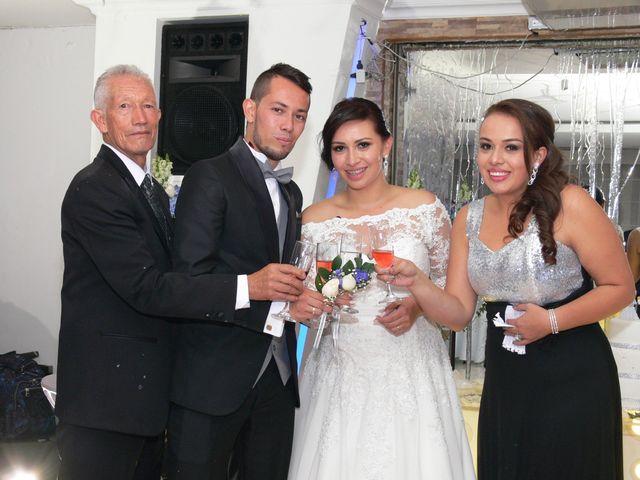 El matrimonio de Cristian y Jennifer en Bogotá, Bogotá DC 35