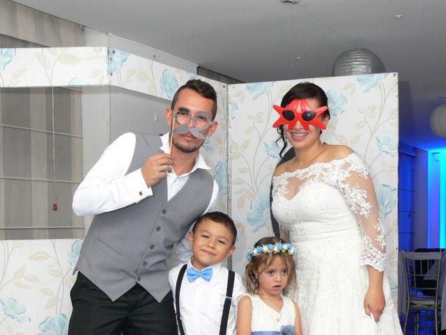 El matrimonio de Cristian y Jennifer en Bogotá, Bogotá DC 47