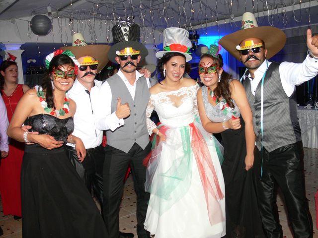 El matrimonio de Cristian y Jennifer en Bogotá, Bogotá DC 48