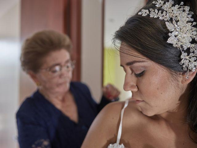 El matrimonio de Edwin y Andrea en Bogotá, Bogotá DC 18