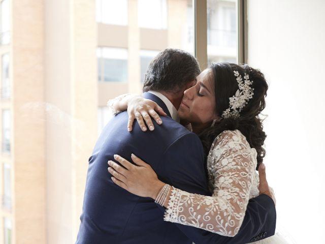 El matrimonio de Edwin y Andrea en Bogotá, Bogotá DC 20