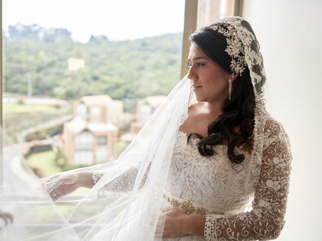 El matrimonio de Edwin y Andrea en Bogotá, Bogotá DC 25