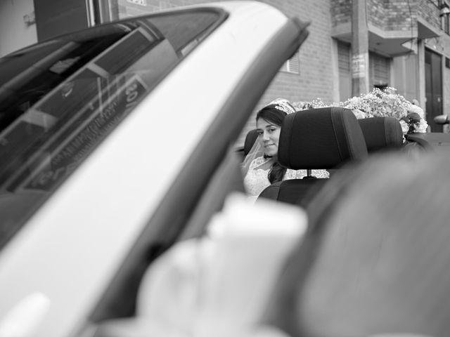 El matrimonio de Edwin y Andrea en Bogotá, Bogotá DC 27