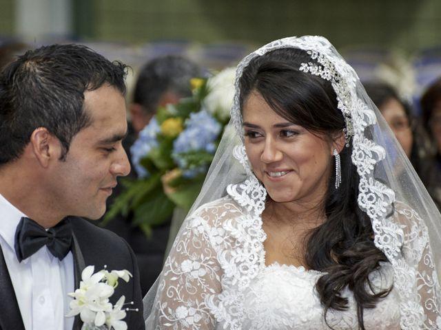 El matrimonio de Edwin y Andrea en Bogotá, Bogotá DC 29