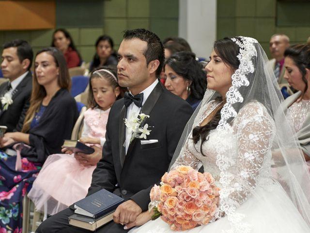El matrimonio de Edwin y Andrea en Bogotá, Bogotá DC 31