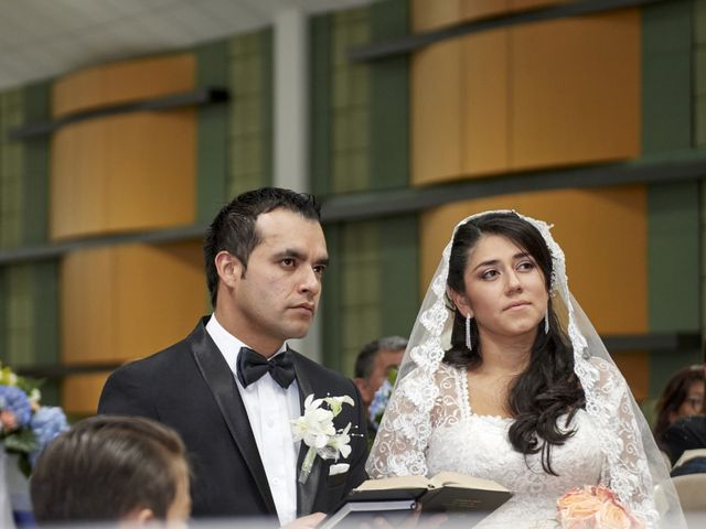 El matrimonio de Edwin y Andrea en Bogotá, Bogotá DC 33