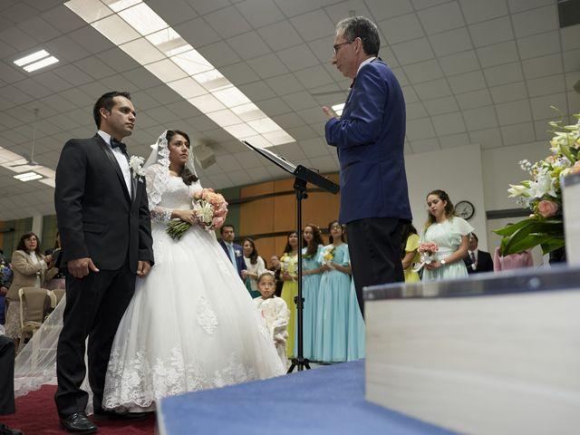 El matrimonio de Edwin y Andrea en Bogotá, Bogotá DC 34