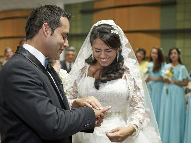 El matrimonio de Edwin y Andrea en Bogotá, Bogotá DC 35