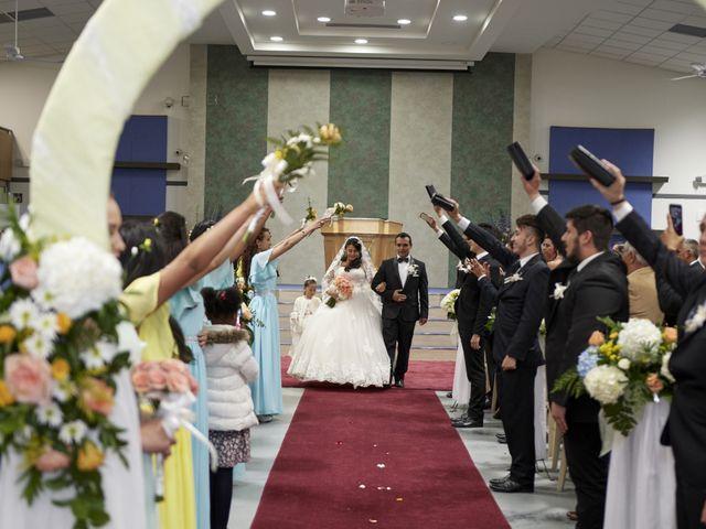 El matrimonio de Edwin y Andrea en Bogotá, Bogotá DC 36