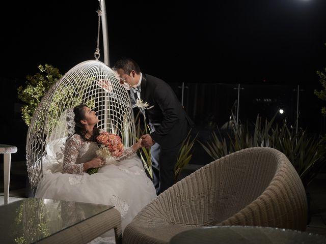 El matrimonio de Edwin y Andrea en Bogotá, Bogotá DC 39