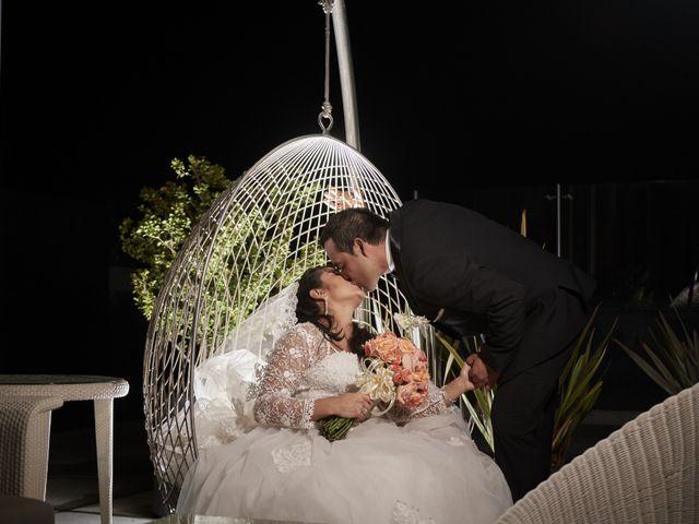 El matrimonio de Edwin y Andrea en Bogotá, Bogotá DC 40