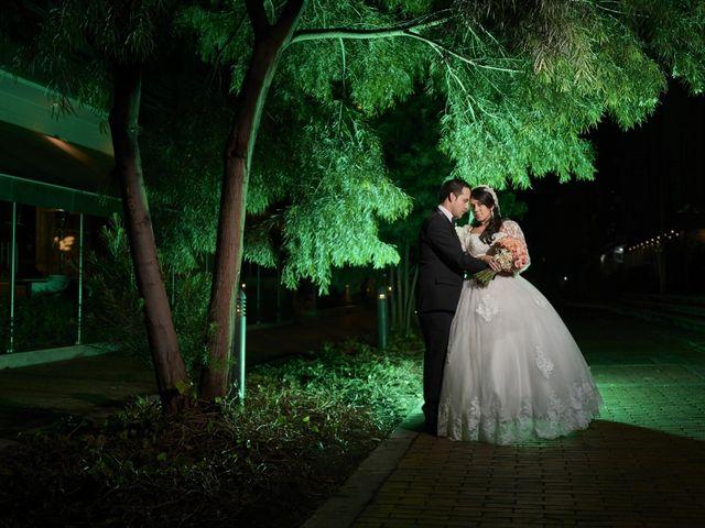 El matrimonio de Edwin y Andrea en Bogotá, Bogotá DC 45