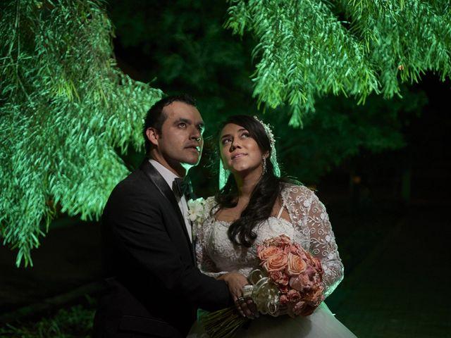 El matrimonio de Edwin y Andrea en Bogotá, Bogotá DC 46
