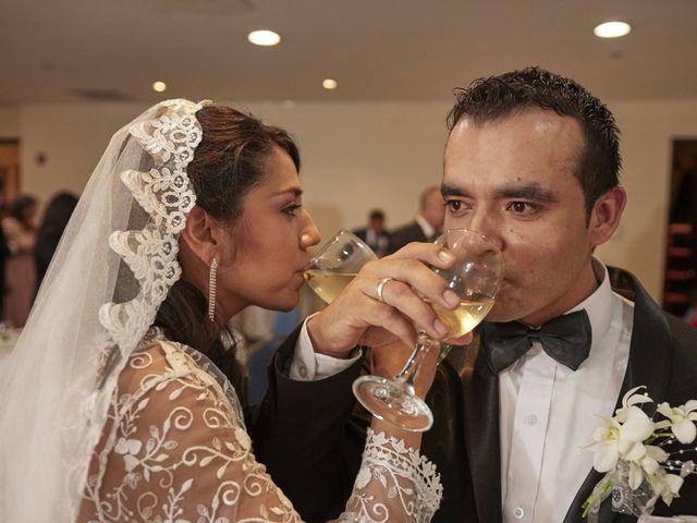 El matrimonio de Edwin y Andrea en Bogotá, Bogotá DC 50