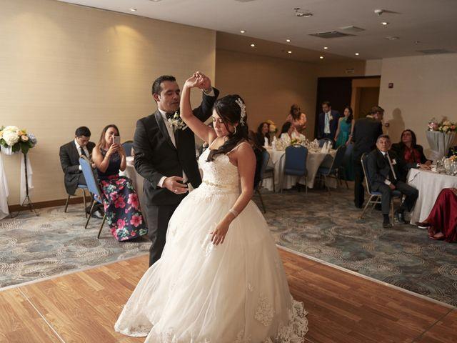 El matrimonio de Edwin y Andrea en Bogotá, Bogotá DC 51
