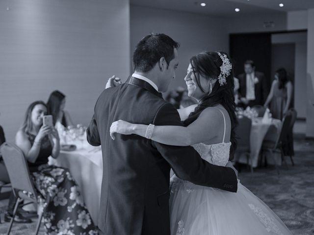El matrimonio de Edwin y Andrea en Bogotá, Bogotá DC 52