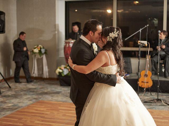 El matrimonio de Edwin y Andrea en Bogotá, Bogotá DC 53