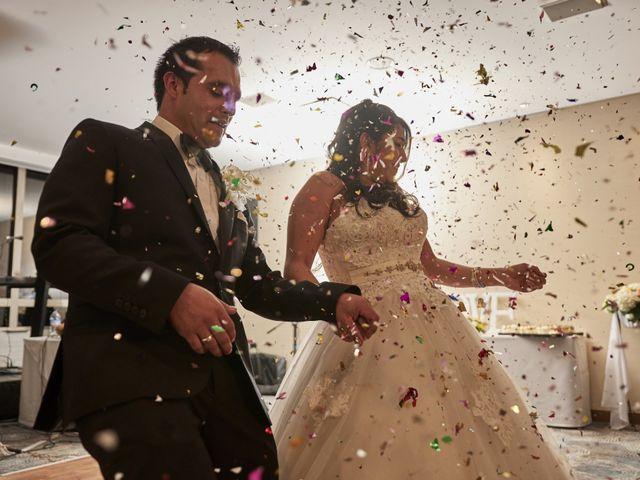 El matrimonio de Edwin y Andrea en Bogotá, Bogotá DC 54
