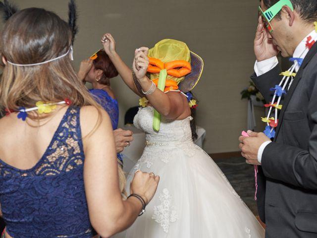 El matrimonio de Edwin y Andrea en Bogotá, Bogotá DC 55