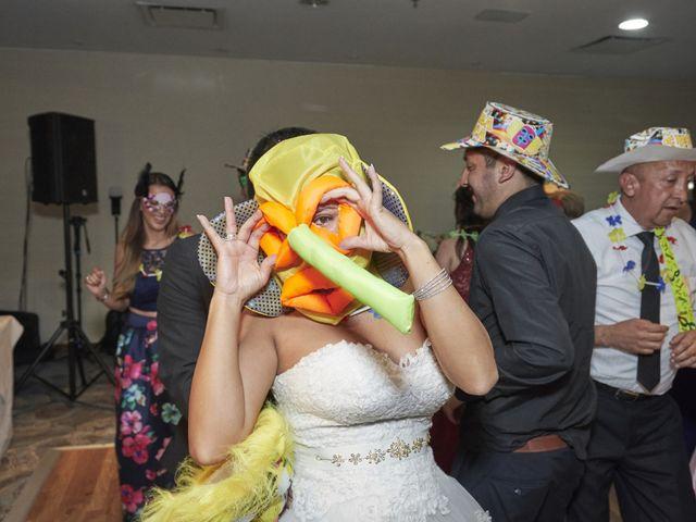 El matrimonio de Edwin y Andrea en Bogotá, Bogotá DC 56