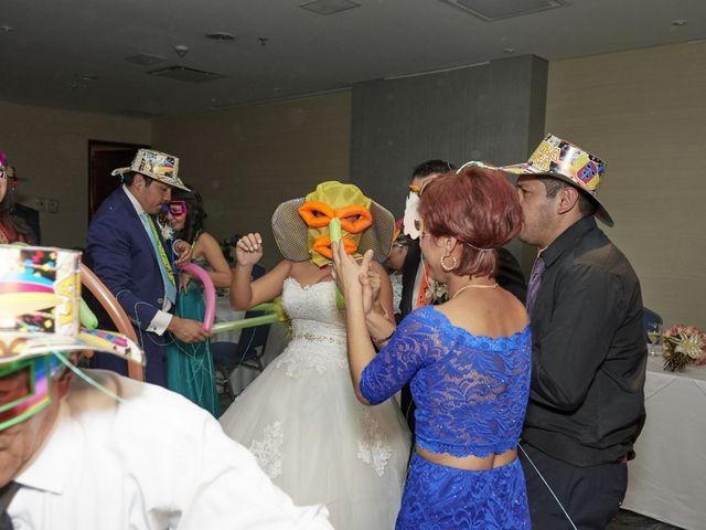 El matrimonio de Edwin y Andrea en Bogotá, Bogotá DC 58