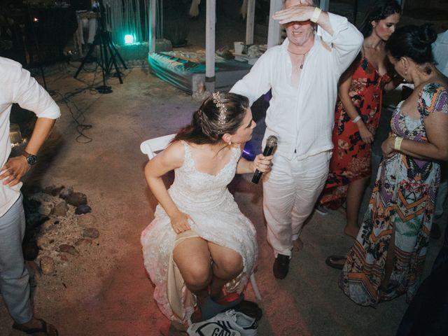 El matrimonio de Andres y Ana en Cartagena, Bolívar 3