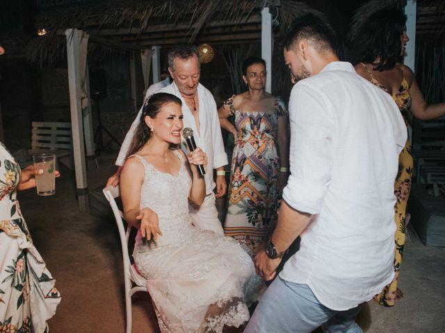 El matrimonio de Andres y Ana en Cartagena, Bolívar 11